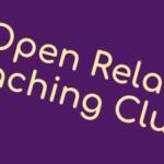 The Open Relating Coaching Club