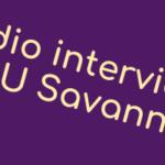 Audio: Interview with Roy on Radio WRUU Savannah
